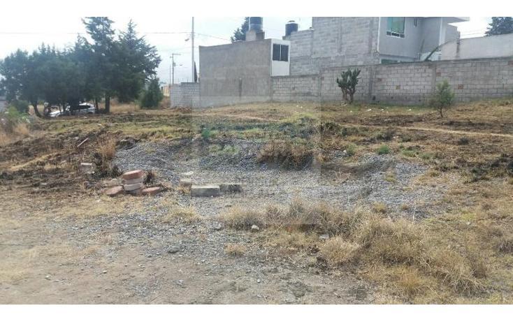 Foto de terreno comercial en venta en  , san lucas cuauhtelulpan, tlaxcala, tlaxcala, 1845096 No. 06