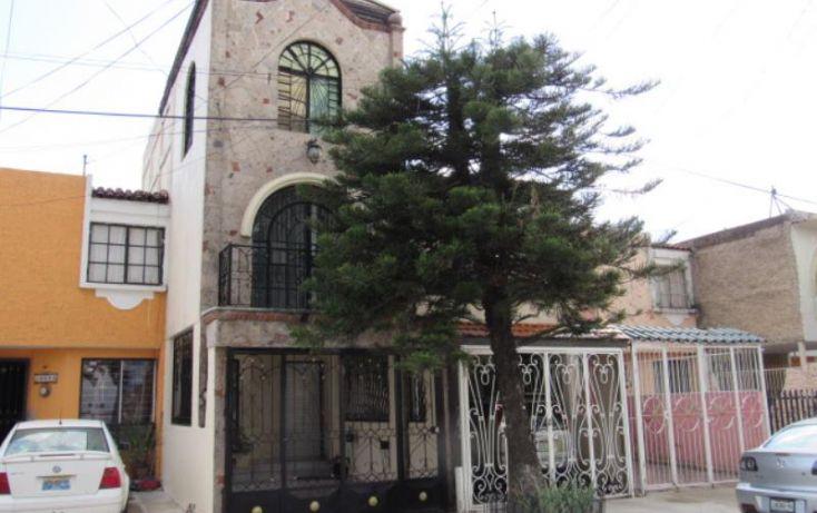 Foto de casa en venta en san lucas evangelistas, lomas de san miguel, san pedro tlaquepaque, jalisco, 1441145 no 01