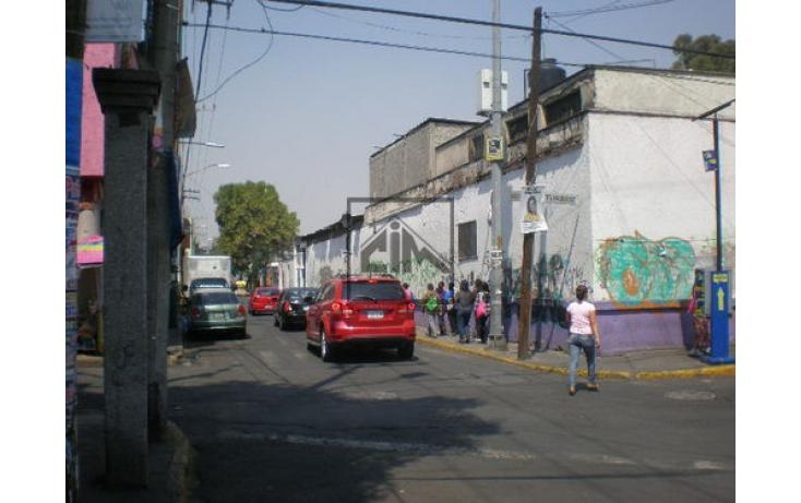 Foto de bodega en venta en, san lucas, iztapalapa, df, 484817 no 01