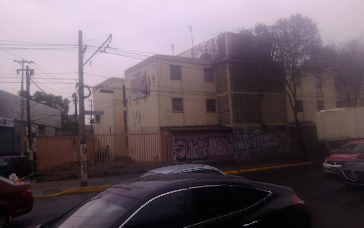 Foto de departamento en venta en  , san lucas, iztapalapa, distrito federal, 1679736 No. 02