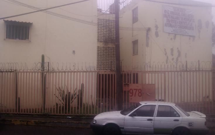 Foto de departamento en venta en  , san lucas, iztapalapa, distrito federal, 1679736 No. 06