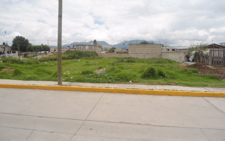 Foto de terreno habitacional en venta en, san lucas tepemajalco, san antonio la isla, estado de méxico, 1251565 no 05