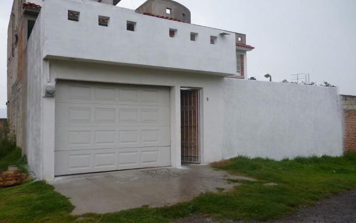 Foto de casa en venta en  , san lucas tepemajalco, san antonio la isla, méxico, 1941967 No. 01