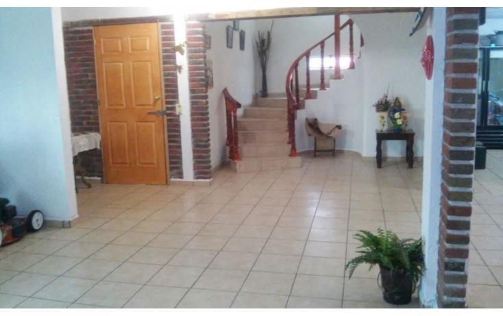 Foto de casa en venta en  , san lucas tepemajalco, san antonio la isla, méxico, 1941967 No. 03