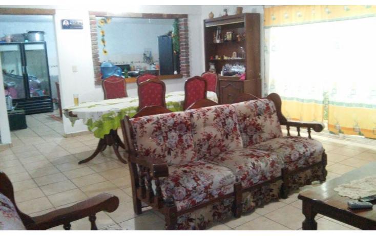 Foto de casa en venta en  , san lucas tepemajalco, san antonio la isla, méxico, 1941967 No. 11