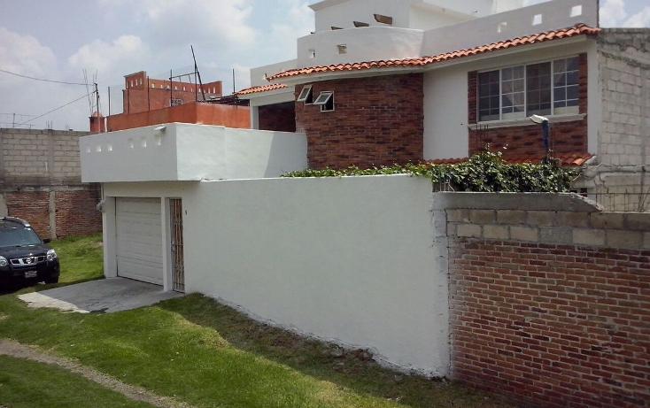Foto de casa en venta en  , san lucas tepemajalco, san antonio la isla, méxico, 1941967 No. 13
