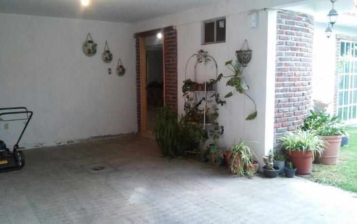 Foto de casa en venta en  , san lucas tepemajalco, san antonio la isla, méxico, 1941967 No. 14