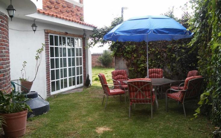 Foto de casa en venta en  , san lucas tepemajalco, san antonio la isla, méxico, 1941967 No. 16