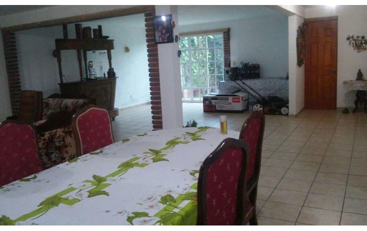 Foto de casa en venta en  , san lucas tepemajalco, san antonio la isla, méxico, 1941967 No. 18