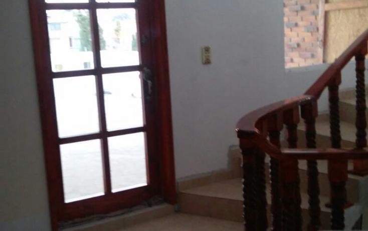 Foto de casa en venta en  , san lucas tepemajalco, san antonio la isla, méxico, 1941967 No. 21