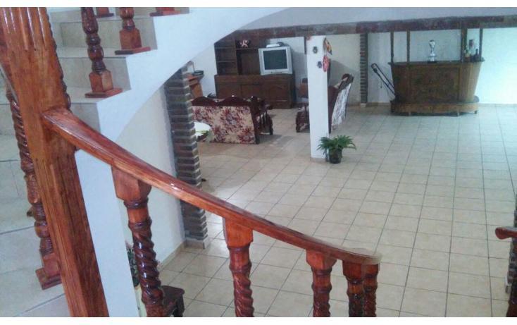 Foto de casa en venta en  , san lucas tepemajalco, san antonio la isla, méxico, 1941967 No. 25