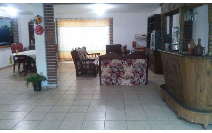 Foto de casa en venta en  , san lucas tepemajalco, san antonio la isla, méxico, 1941967 No. 27