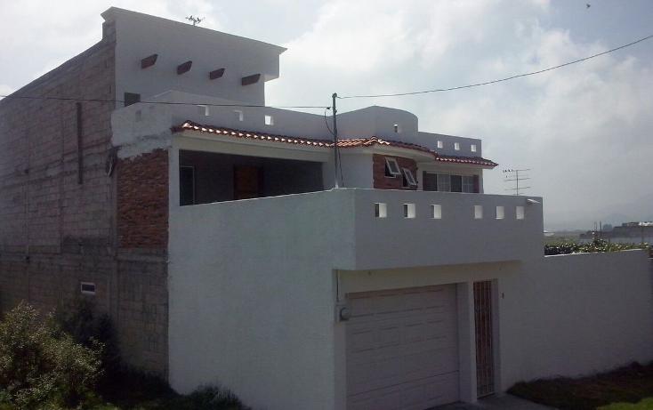 Foto de casa en venta en  , san lucas tepemajalco, san antonio la isla, méxico, 1941967 No. 30