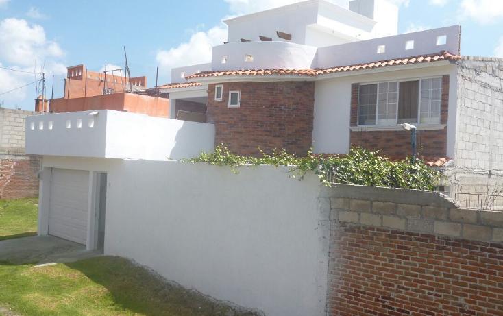 Foto de casa en venta en  , san lucas tepemajalco, san antonio la isla, méxico, 1941967 No. 32