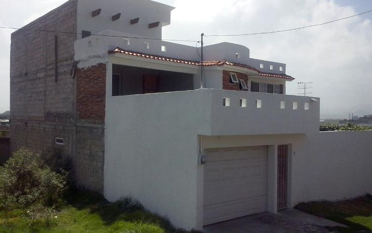 Foto de casa en venta en  , san lucas tepemajalco, san antonio la isla, méxico, 1941967 No. 33