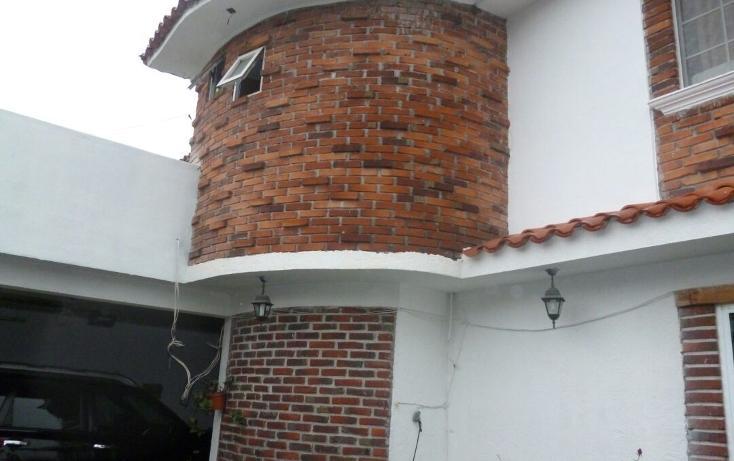 Foto de casa en venta en  , san lucas tepemajalco, san antonio la isla, méxico, 1941967 No. 38
