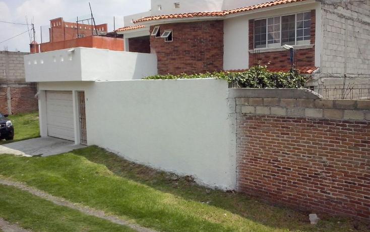 Foto de casa en venta en  , san lucas tepemajalco, san antonio la isla, méxico, 1941967 No. 39
