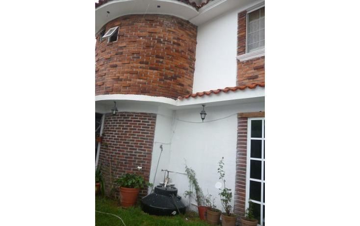 Foto de casa en venta en  , san lucas tepemajalco, san antonio la isla, méxico, 1941967 No. 40