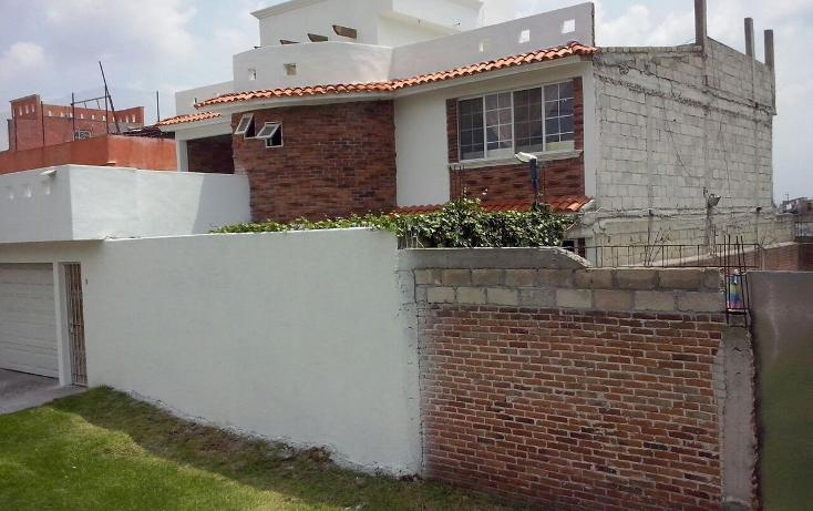 Foto de casa en venta en  , san lucas tepemajalco, san antonio la isla, méxico, 1941967 No. 41