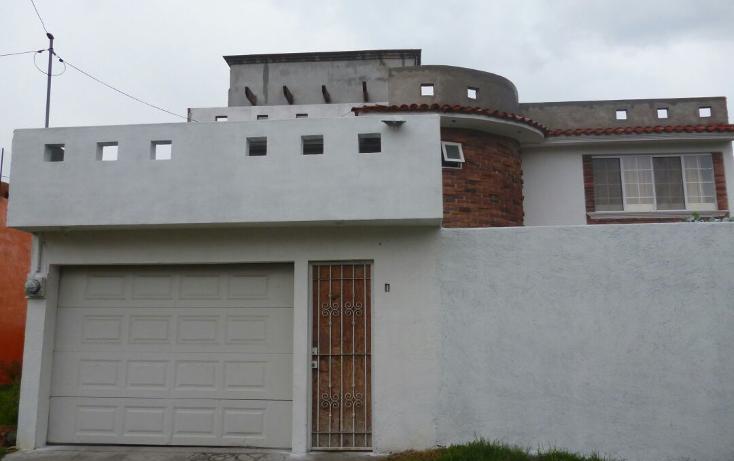 Foto de casa en venta en  , san lucas tepemajalco, san antonio la isla, méxico, 1941967 No. 42