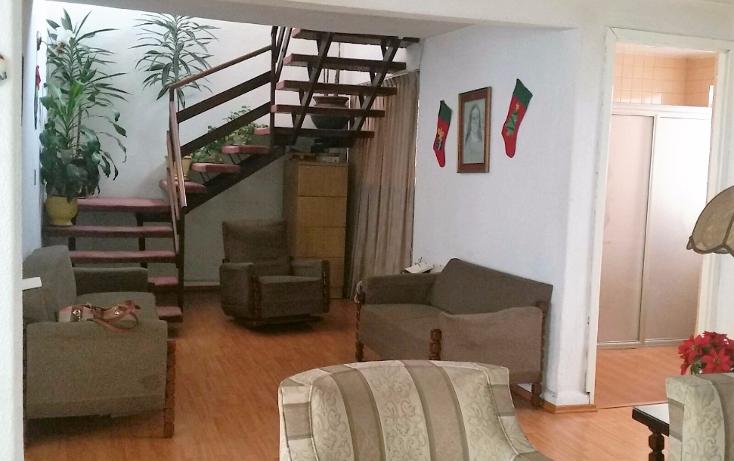 Foto de casa en renta en  , san lucas tepetlacalco ampliaci?n, tlalnepantla de baz, m?xico, 1579952 No. 01