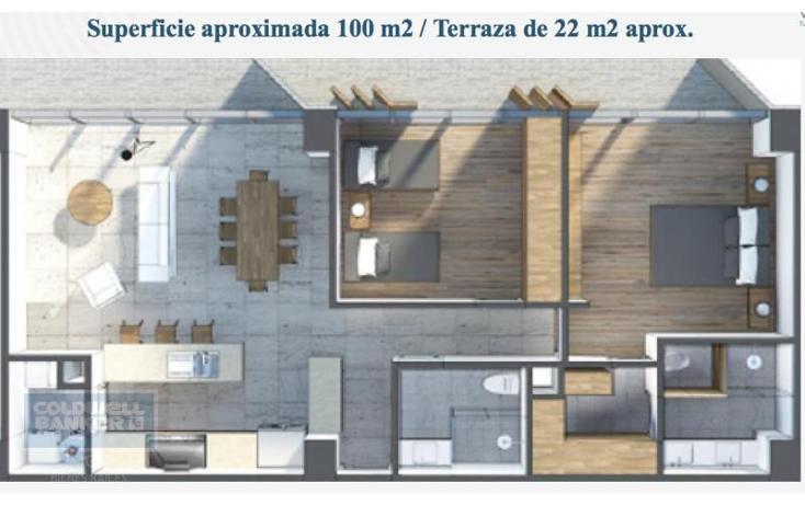 Foto de departamento en venta en  , san lucas tepetlacalco ampliación, tlalnepantla de baz, méxico, 2012439 No. 05