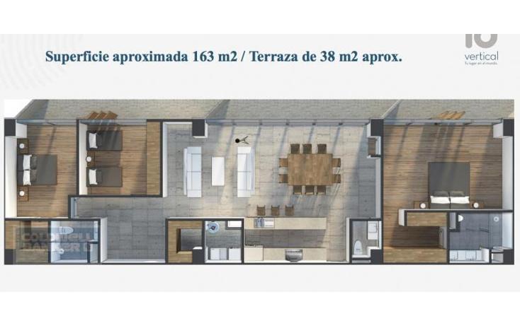 Foto de departamento en venta en  , san lucas tepetlacalco ampliación, tlalnepantla de baz, méxico, 2012451 No. 01