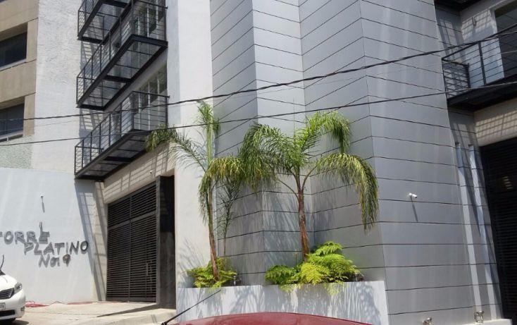 Foto de departamento en venta en, san lucas tepetlacalco, tlalnepantla de baz, estado de méxico, 1545293 no 03