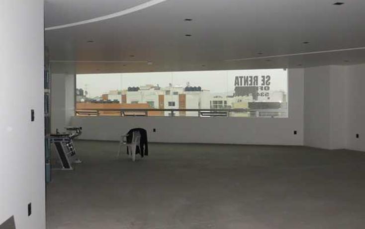 Foto de oficina en renta en  , san lucas tepetlacalco, tlalnepantla de baz, méxico, 1096581 No. 03