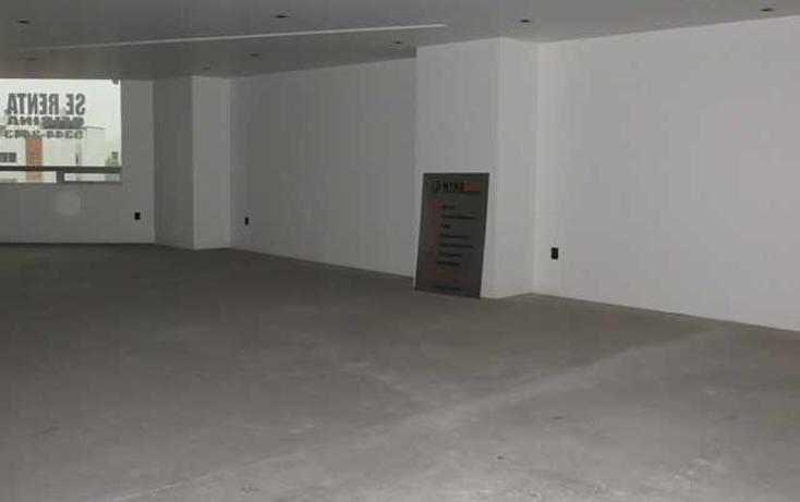 Foto de oficina en renta en  , san lucas tepetlacalco, tlalnepantla de baz, méxico, 1096581 No. 06