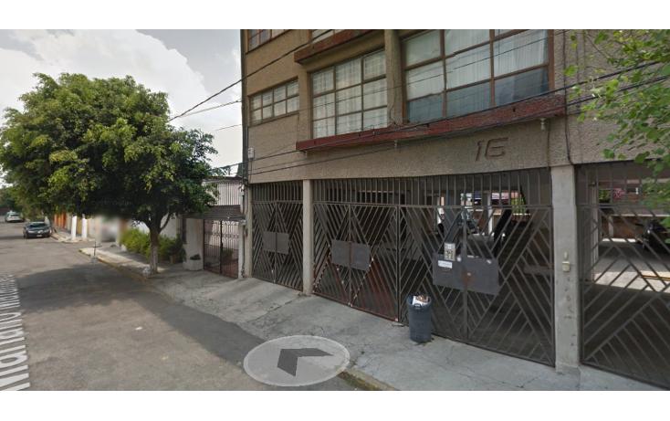 Foto de departamento en venta en  , san lucas tepetlacalco, tlalnepantla de baz, m?xico, 1738906 No. 02