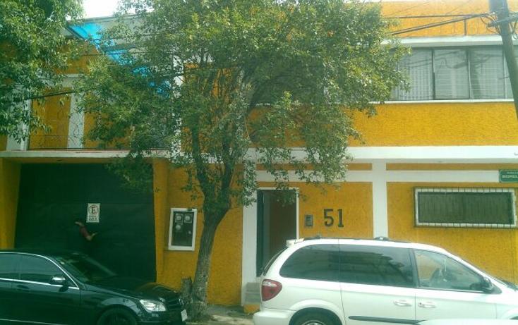 Foto de oficina en renta en  , san lucas tepetlacalco, tlalnepantla de baz, m?xico, 1816200 No. 01