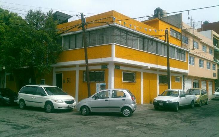 Foto de oficina en renta en  , san lucas tepetlacalco, tlalnepantla de baz, m?xico, 1816200 No. 07