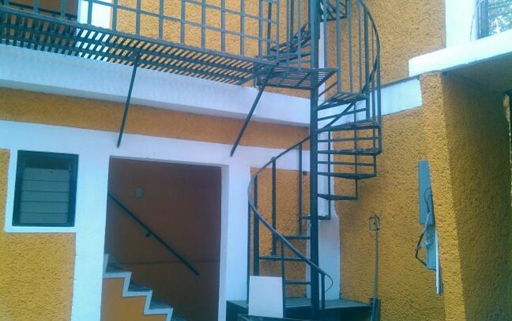 Foto de oficina en renta en  , san lucas tepetlacalco, tlalnepantla de baz, m?xico, 1816200 No. 09