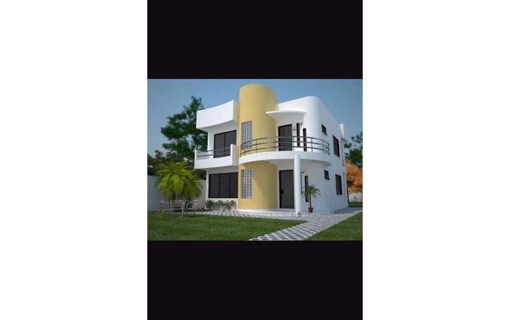 Foto de casa en venta en  , san lucas tlacochcalco, santa cruz tlaxcala, tlaxcala, 940203 No. 01