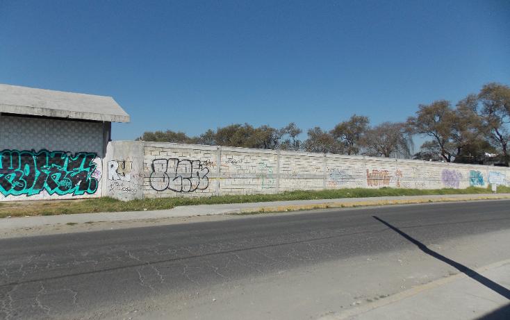 Foto de terreno habitacional en venta en  , san lucas tunco, metepec, méxico, 1204943 No. 03