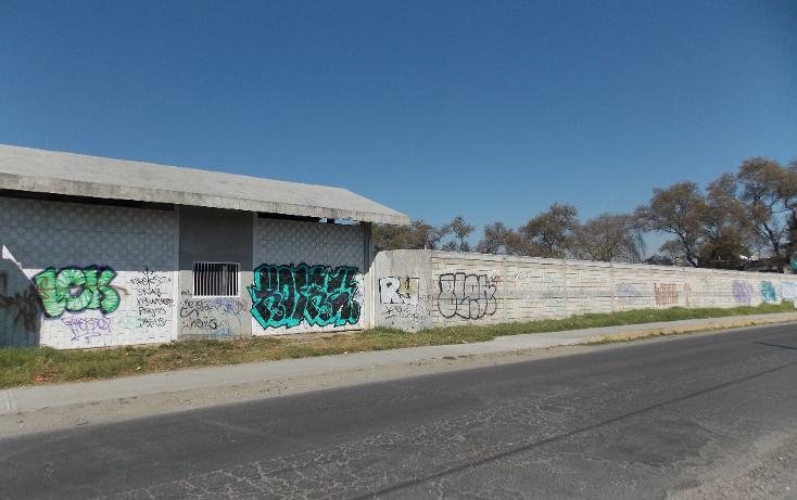 Foto de terreno habitacional en venta en  , san lucas tunco, metepec, méxico, 1204943 No. 04