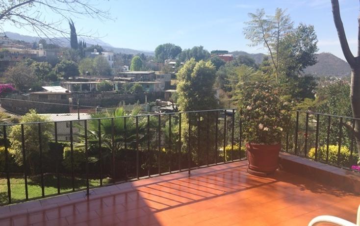 Foto de casa en venta en  , san lucas xochimanca, xochimilco, distrito federal, 1684371 No. 13