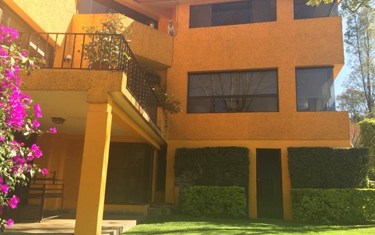 Foto de casa en venta en  , san lucas xochimanca, xochimilco, distrito federal, 1695206 No. 01
