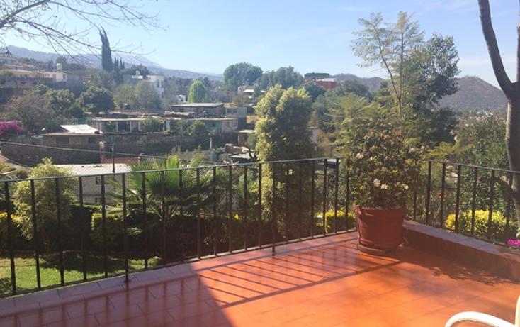 Foto de casa en venta en  , san lucas xochimanca, xochimilco, distrito federal, 1695206 No. 13