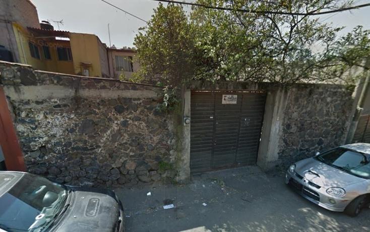 Foto de casa en venta en  , san lucas xochimanca, xochimilco, distrito federal, 1849128 No. 01