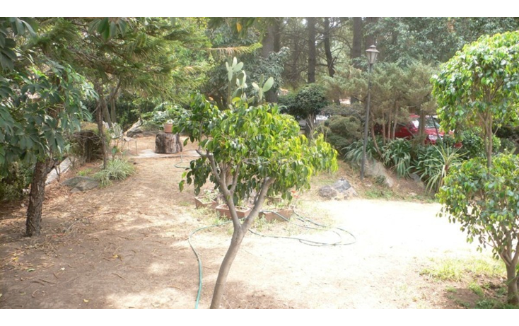 Foto de terreno habitacional en venta en  , san lucas xochimanca, xochimilco, distrito federal, 1966261 No. 01