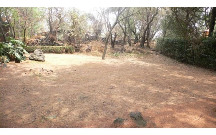 Foto de terreno habitacional en venta en  , san lucas xochimanca, xochimilco, distrito federal, 1966261 No. 02
