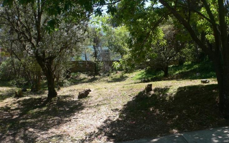 Foto de terreno habitacional en venta en  , san lucas xochimanca, xochimilco, distrito federal, 1966261 No. 04