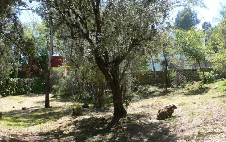 Foto de terreno habitacional en venta en  , san lucas xochimanca, xochimilco, distrito federal, 1966261 No. 05