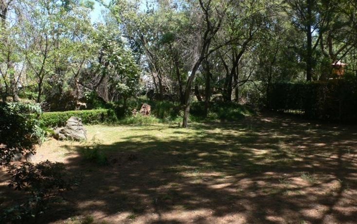 Foto de terreno habitacional en venta en  , san lucas xochimanca, xochimilco, distrito federal, 1966261 No. 06