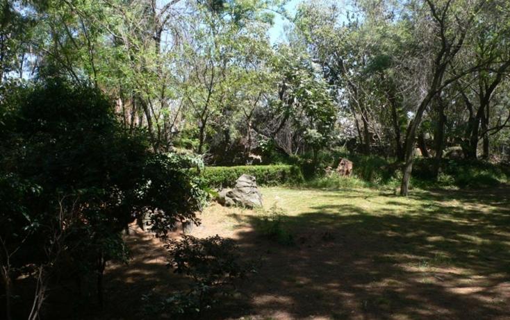Foto de terreno habitacional en venta en  , san lucas xochimanca, xochimilco, distrito federal, 1966261 No. 07