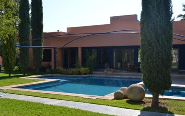 Foto de casa en venta en  , san luciano, torreón, coahuila de zaragoza, 1081487 No. 12