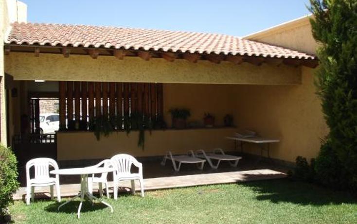 Foto de casa en venta en  , san luciano, torreón, coahuila de zaragoza, 401142 No. 08