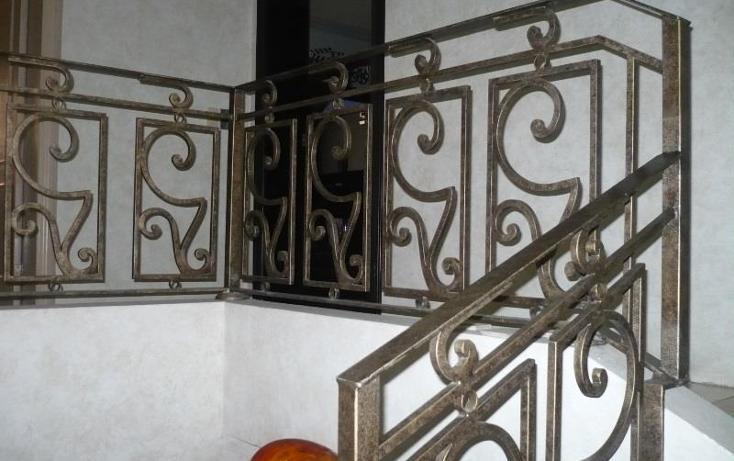 Foto de casa en venta en  , san luciano, torreón, coahuila de zaragoza, 418253 No. 21